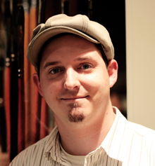 Justin Jones, BBK Worldwide Copywriter