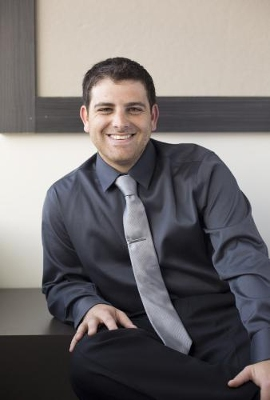Aaron Fleishman named to PharmaVoice100