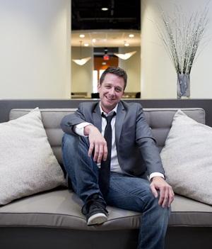 Matthew Stumm named PharmaVoice 100