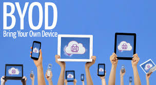 Bring Your Own Device to Increase Patient Engagement
