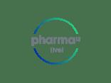 Pharma15 Live Logo