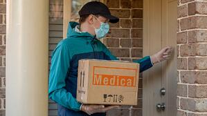 Virtual-Medication-Delivery