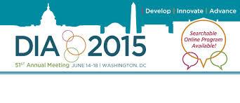 BBK Worldwide makes news at DIA 2015