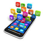 Mobile marketing for clinical research