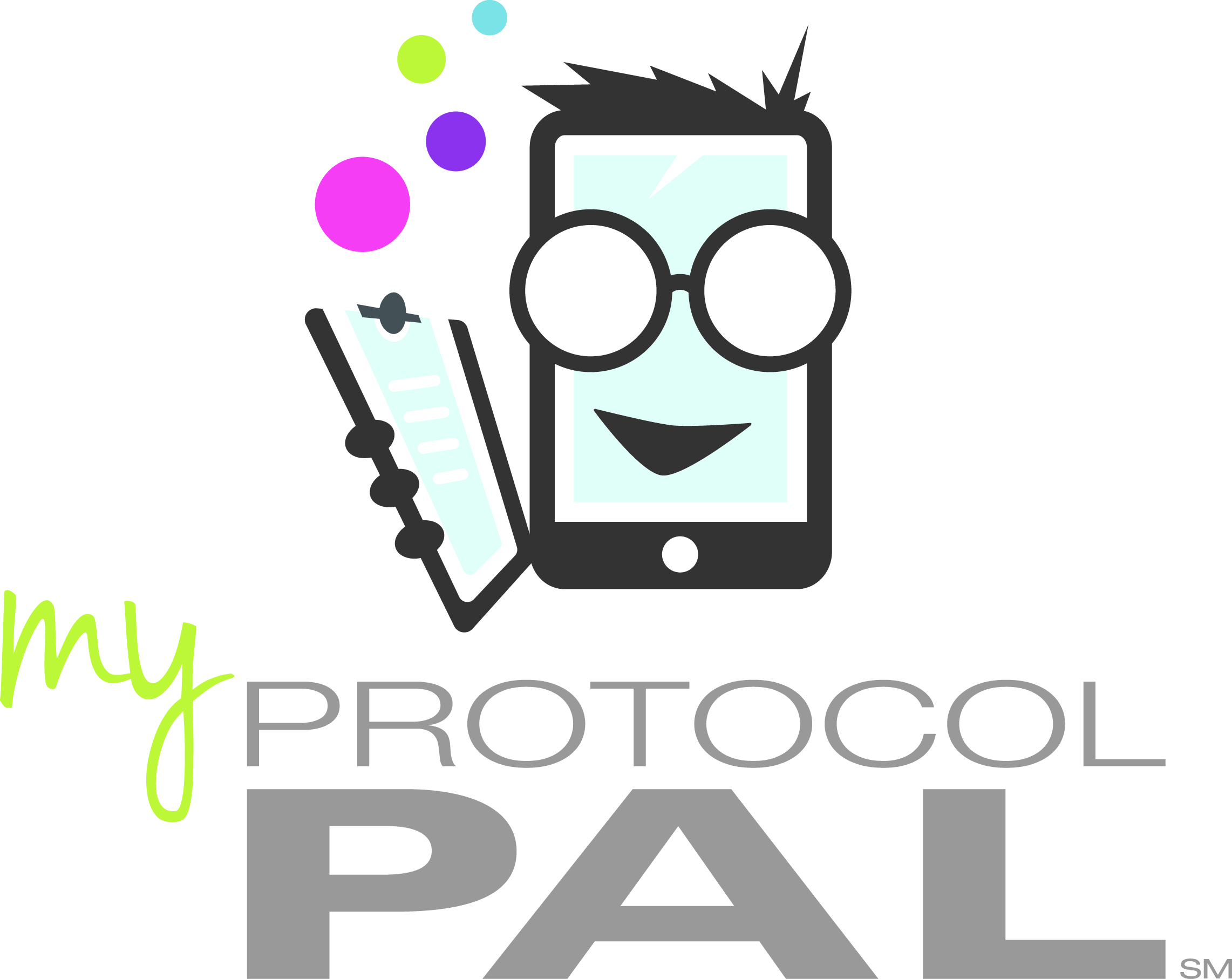 My Protocol Pal mobile app for Site Engagement
