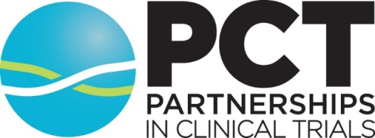Partnerships in Clinical Trials