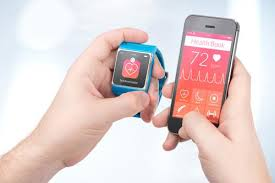 mHealth and wearables evolving to monitor and manage health