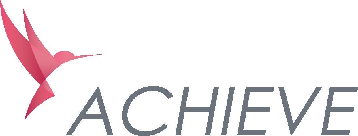Achieve Study Logo