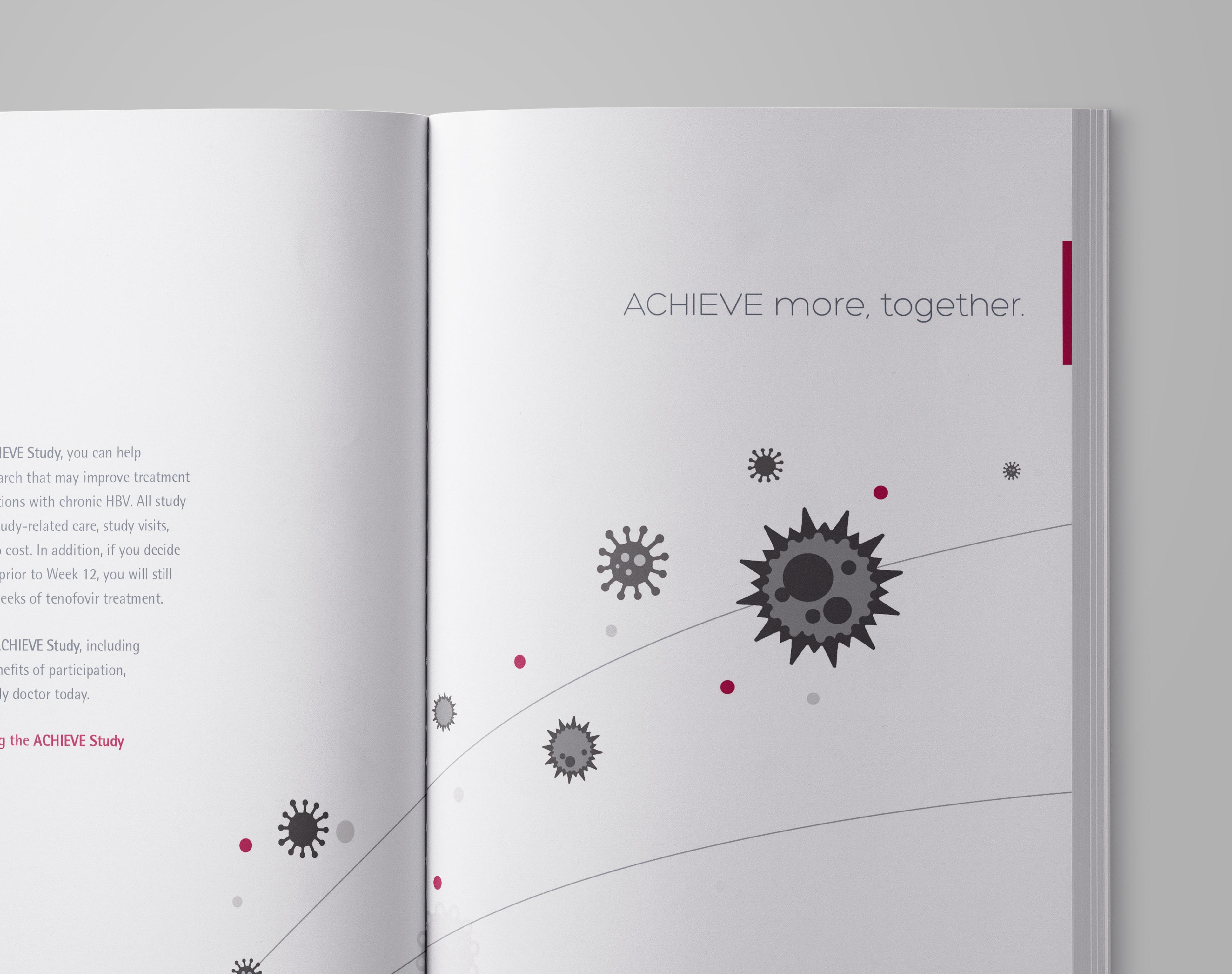 Achieve Brochure