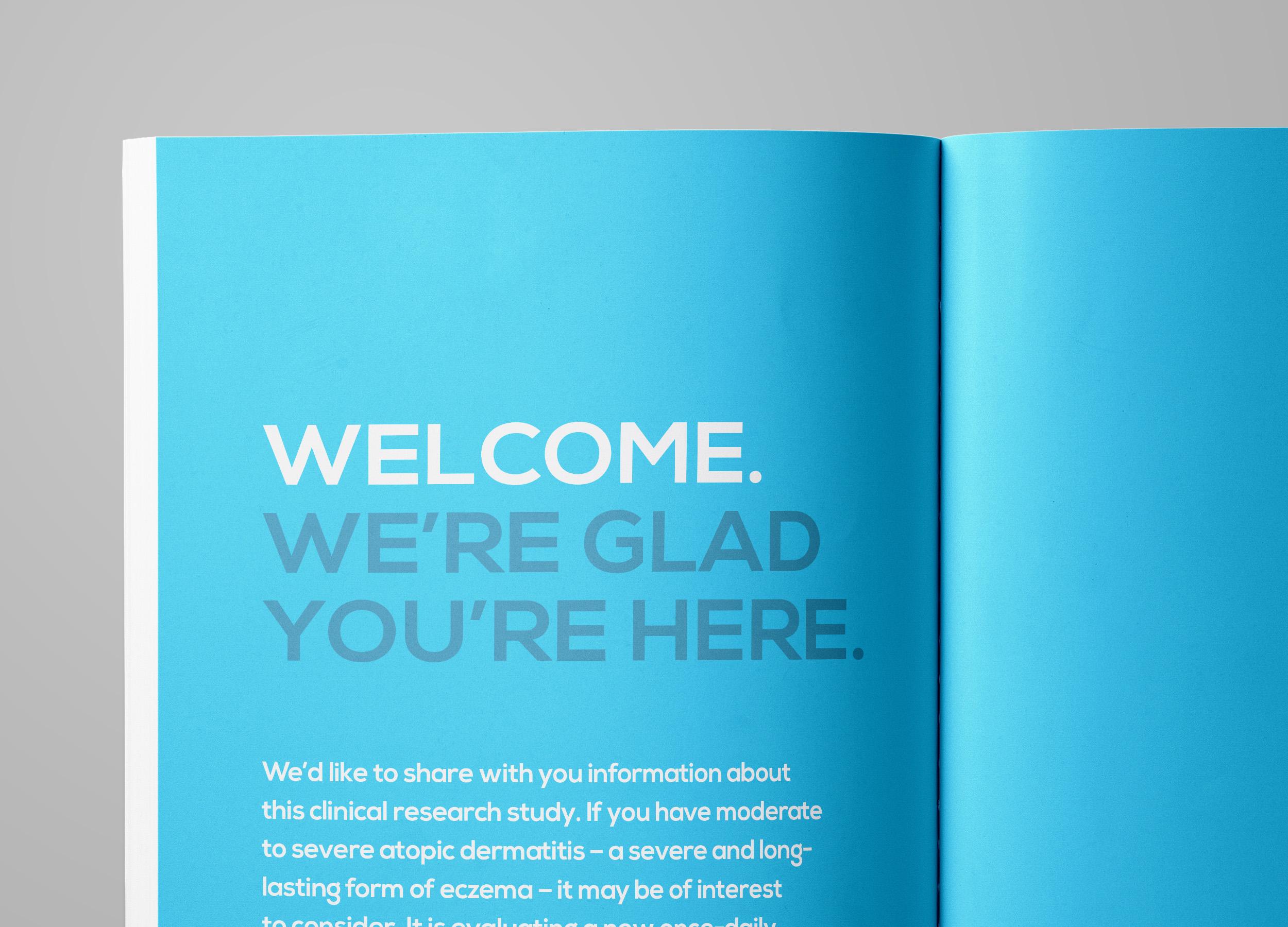 Atopic Dermatitis Brochure
