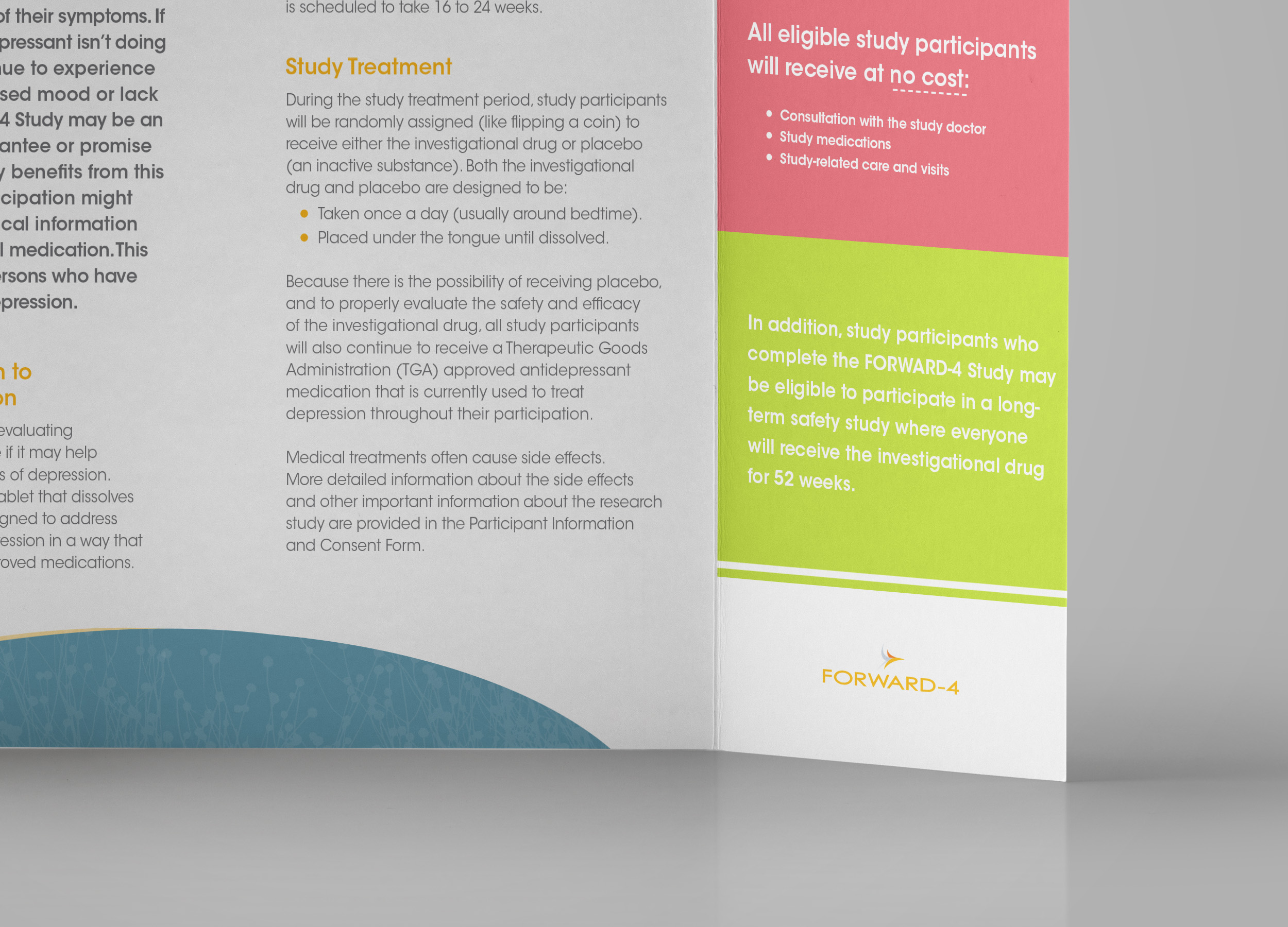 Forward Brochure