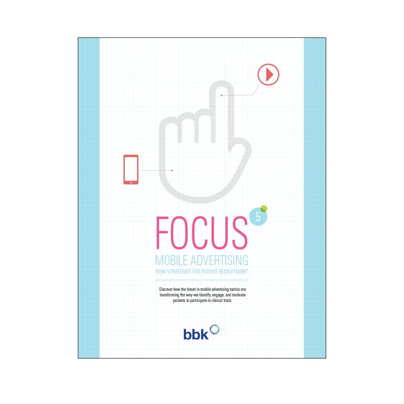Focus 5: Mobile Advertising
