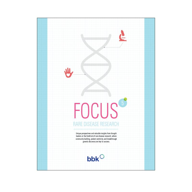 Focus 5: Rare Disease Research