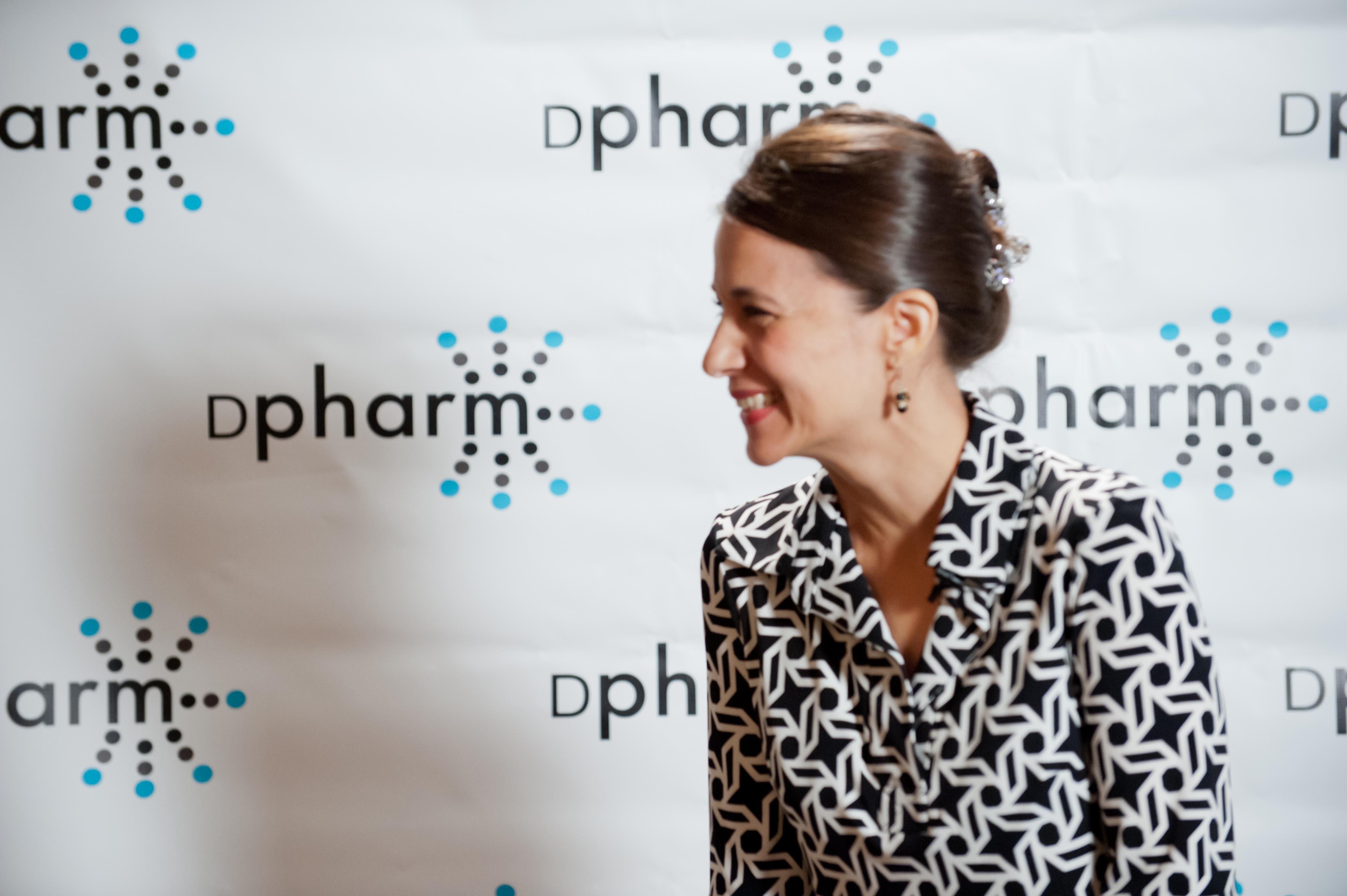 Valerie DPharm